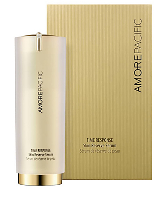 AMOREPACIFIC Time Response Skin Reserve Serum Beauty