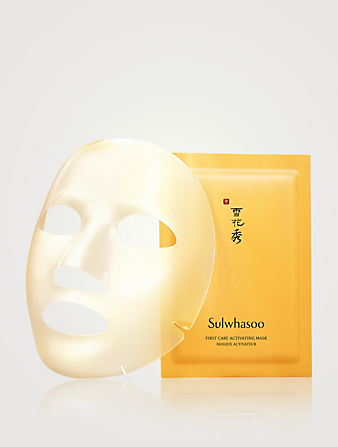 SULWHASOO First Care Activating Mask Beauty