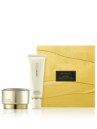 AMOREPACIFIC Time Response First Harvest Green Tea Collection Beauty