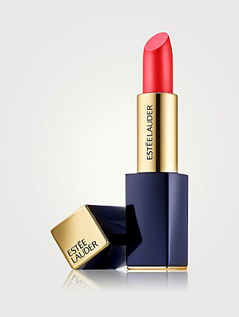 ESTÉE LAUDER Rouge à lèvres sculptant Pure Color Envy Beauté Orange