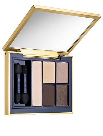 ESTÉE LAUDER Pure Color Envy Sculpting EyeShadow 5-Color Palette Beauty Multi