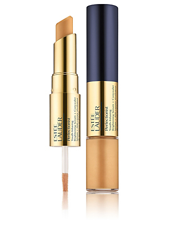 ESTÉE LAUDER Perfectionist Youth-Infusing Brightening Serum + Concealer Beauty Neutral