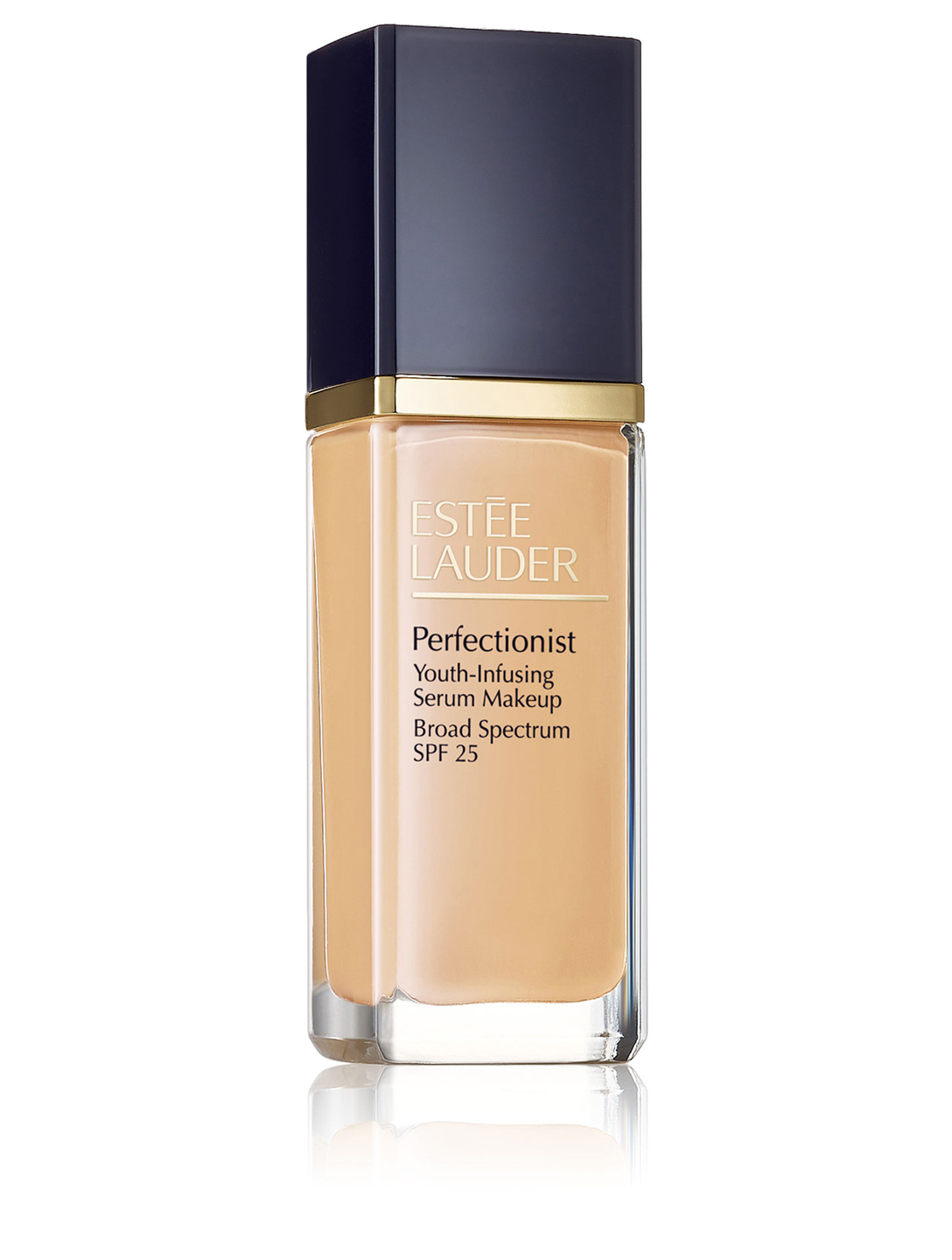 ESTÉE LAUDER Perfectionist Youth-Infusing Serum Makeup FPS/SPF 25 Beauty Neutral