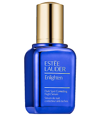 ESTÉE LAUDER Enlighten Dark Spot Correcting Night Serum Beauty