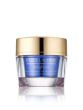 ESTÉE LAUDER Enlighten Even Skintone Correcting Crème Beauty