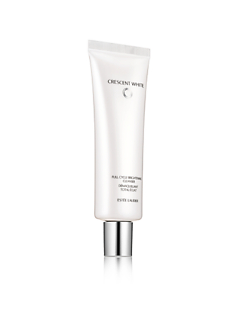 ESTÉE LAUDER Crescent White Full Cycle Brightening Cleanser Beauty