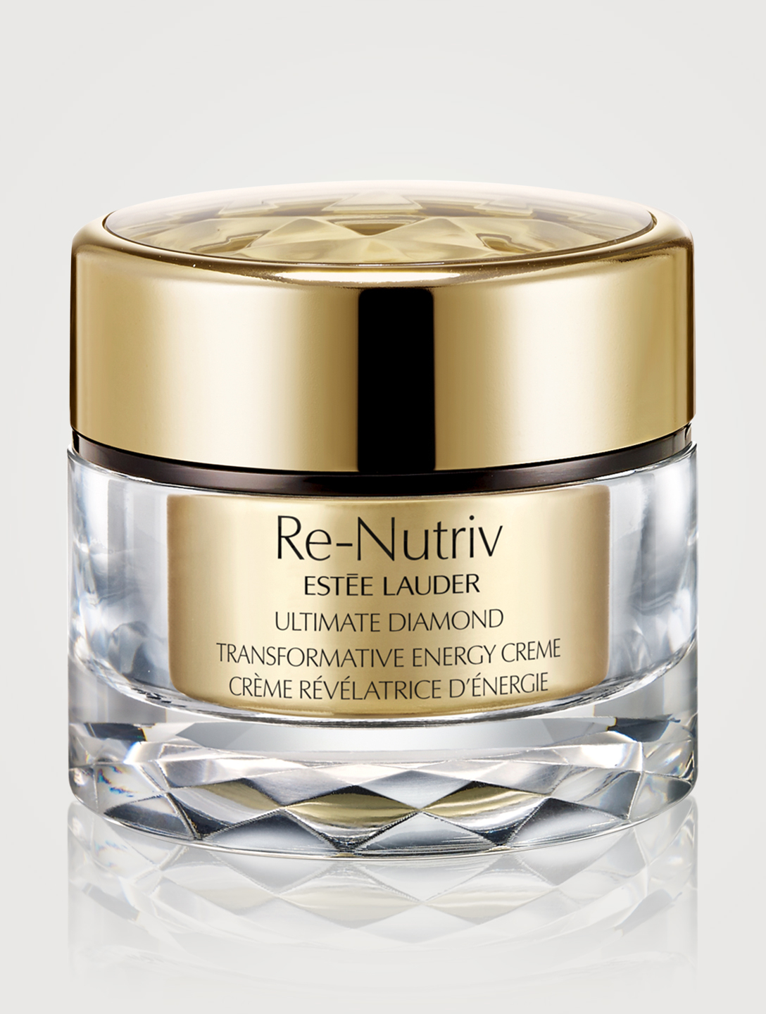 ESTÉE LAUDER Re-Nutriv Ultimate Diamond Transformative Energy Creme Beauty