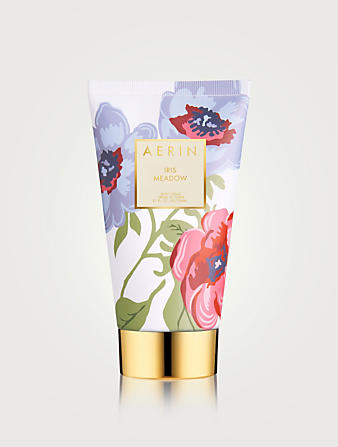 AERIN Iris Meadow Body Cream Beauty