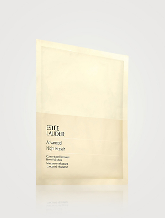 ESTÉE LAUDER Advanced Night Repair Concentrated Recovery PowerFoil Mask Beauty
