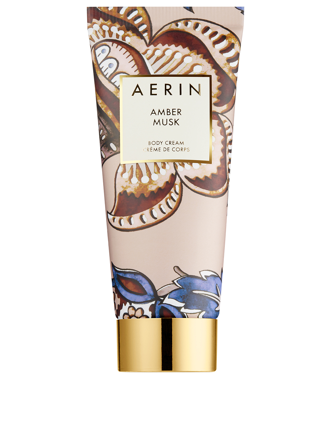 AERIN Amber Musk Body Cream Beauty