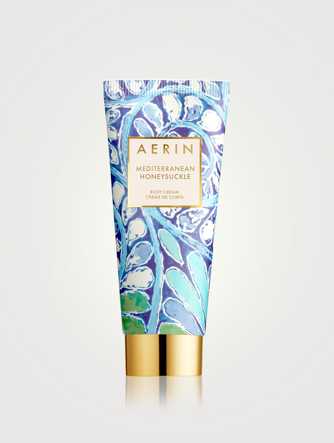 AERIN Mediterranean Honeysuckle Body Cream Beauty