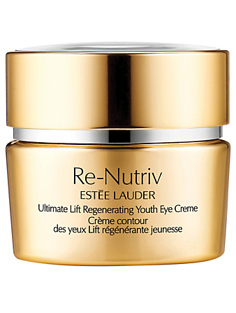 ESTÉE LAUDER Re-Nutriv Ultimate Lift Regenerating Youth Eye Crème Beauty