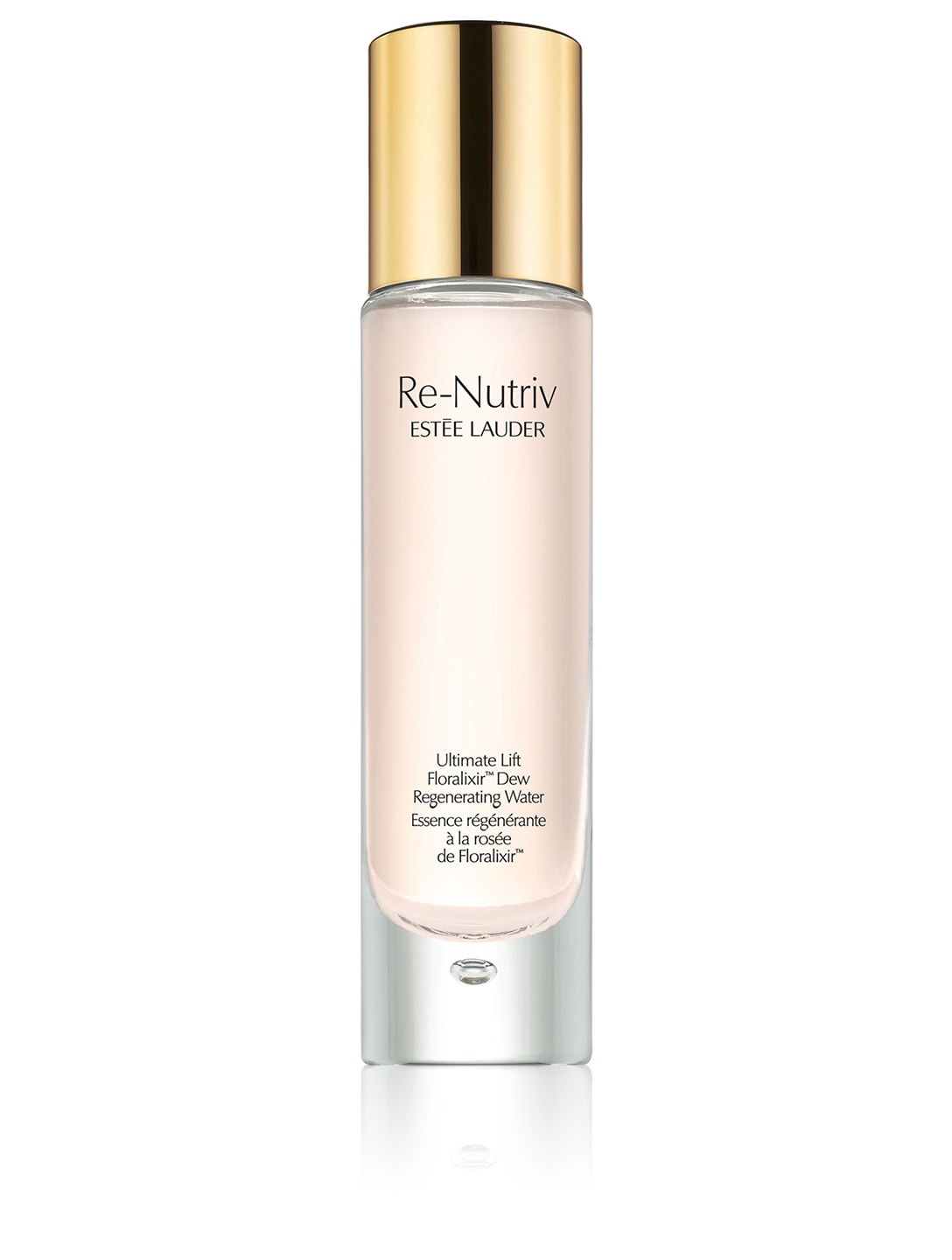 ESTÉE LAUDER RE-NUTRIV Ultimate Lift Floralixir™ Dew Regenerating Water Beauty