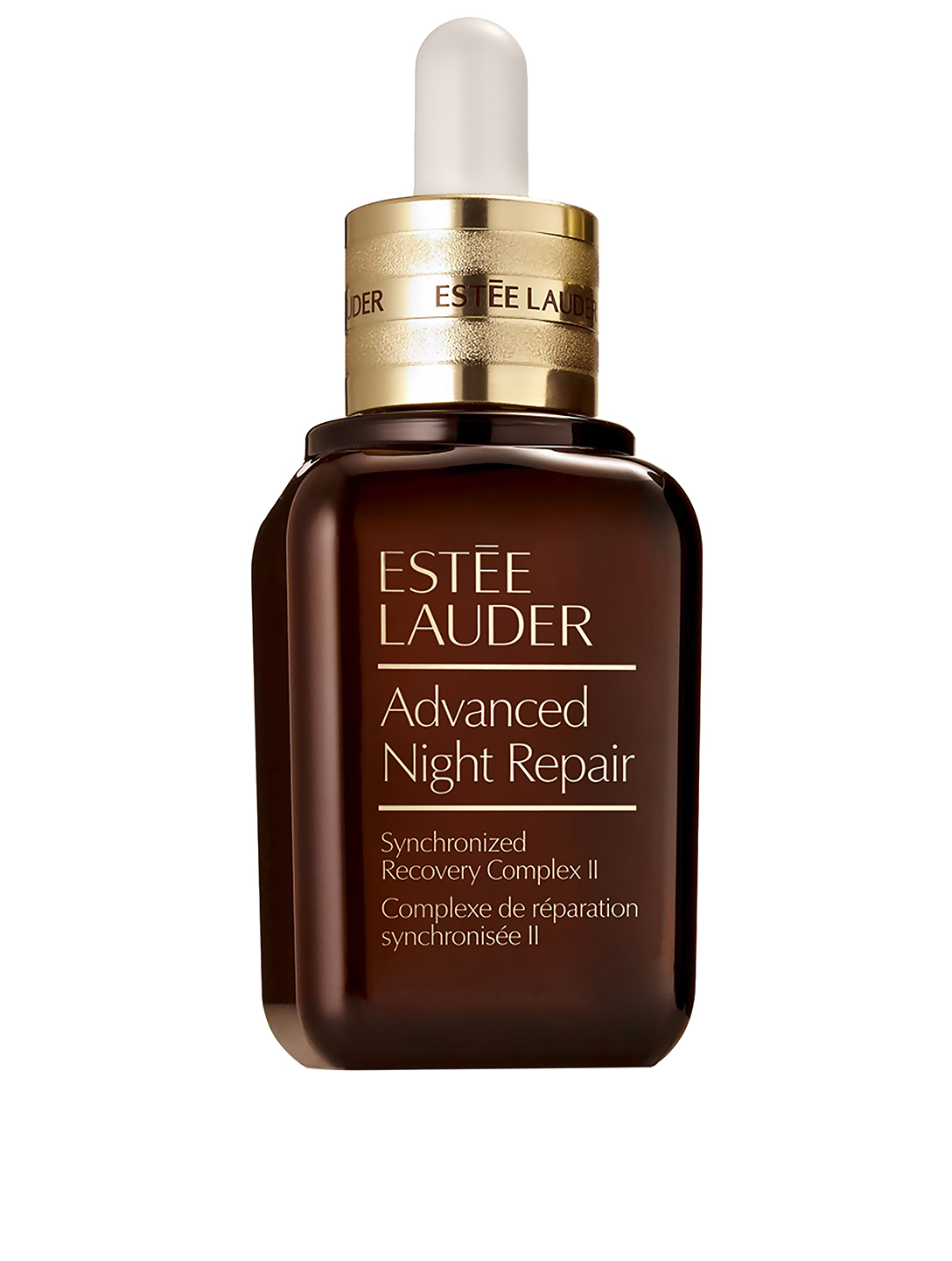 ESTÉE LAUDER Advanced Night Repair Synchronized Recovery Complex II Beauty