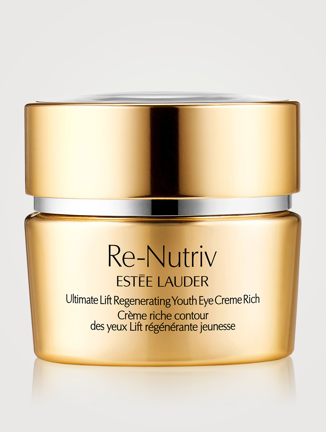 ESTÉE LAUDER RE-NUTRIV Ultimate Lift Regenerating Youth Eye Crème Rich Beauty