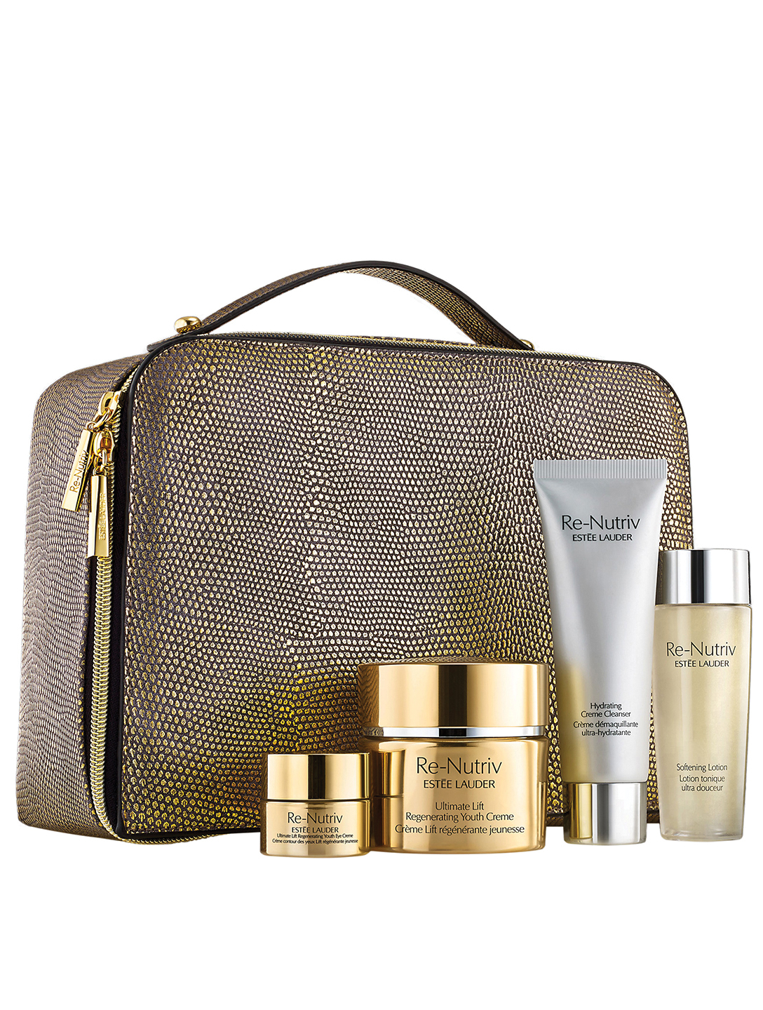 ESTÉE LAUDER Ultimate Lift Regenerating Youth Collection for Face Beauty