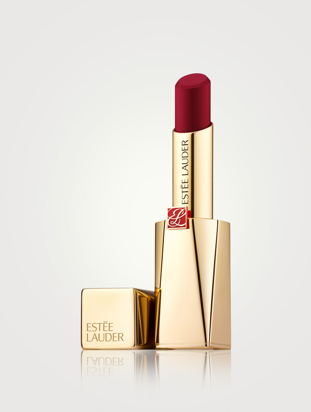 ESTÉE LAUDER Pure Colour Desire Rouge Excess Lipstick Beauty Red