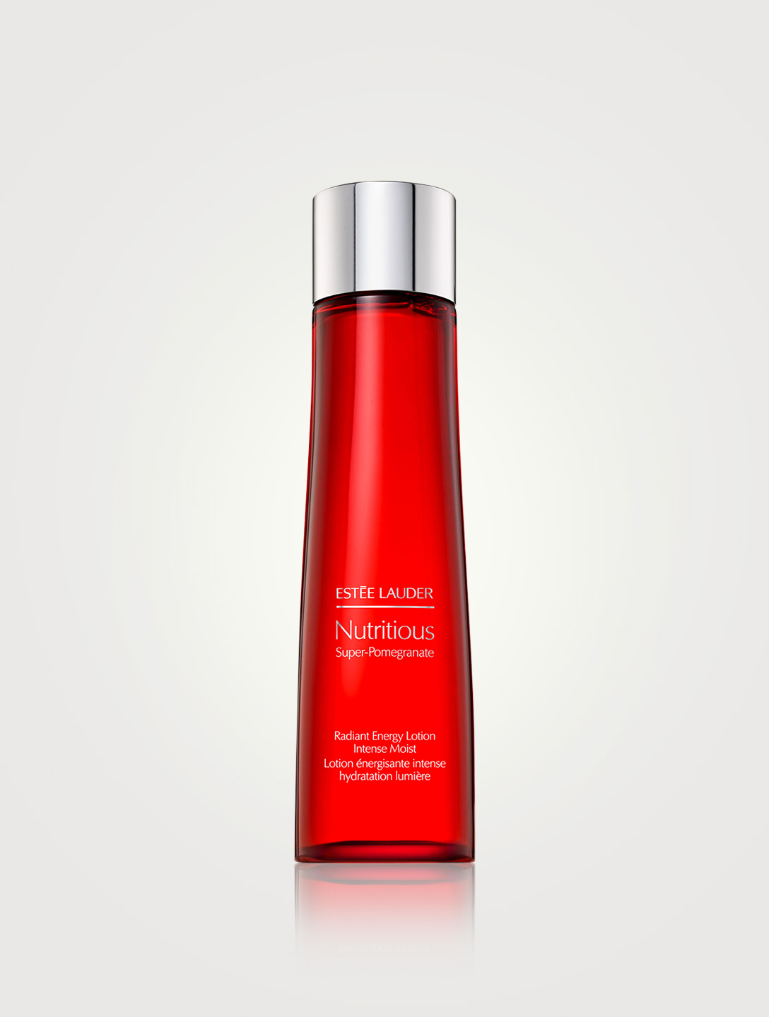 ESTÉE LAUDER Nutritious Super-Pomegranate Radiant Energy Lotion Intense Moisture Beauty