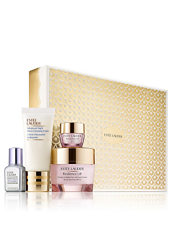 ESTÉE LAUDER Lift + Firm for Radiant, Youthful-Looking Skin Beauty