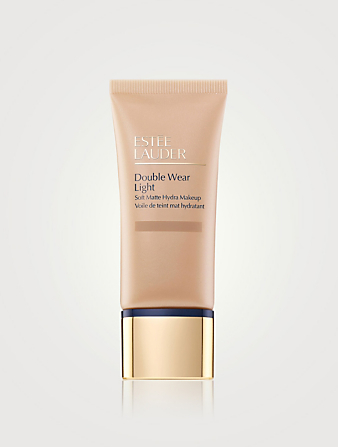 ESTÉE LAUDER Double Wear Light Soft Matte Hydra Makeup Beauty Neutral