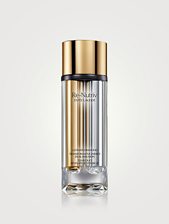 ESTÉE LAUDER ReNutriv Ultimate Diamond Transformative Energy Dual Infusion Beauty