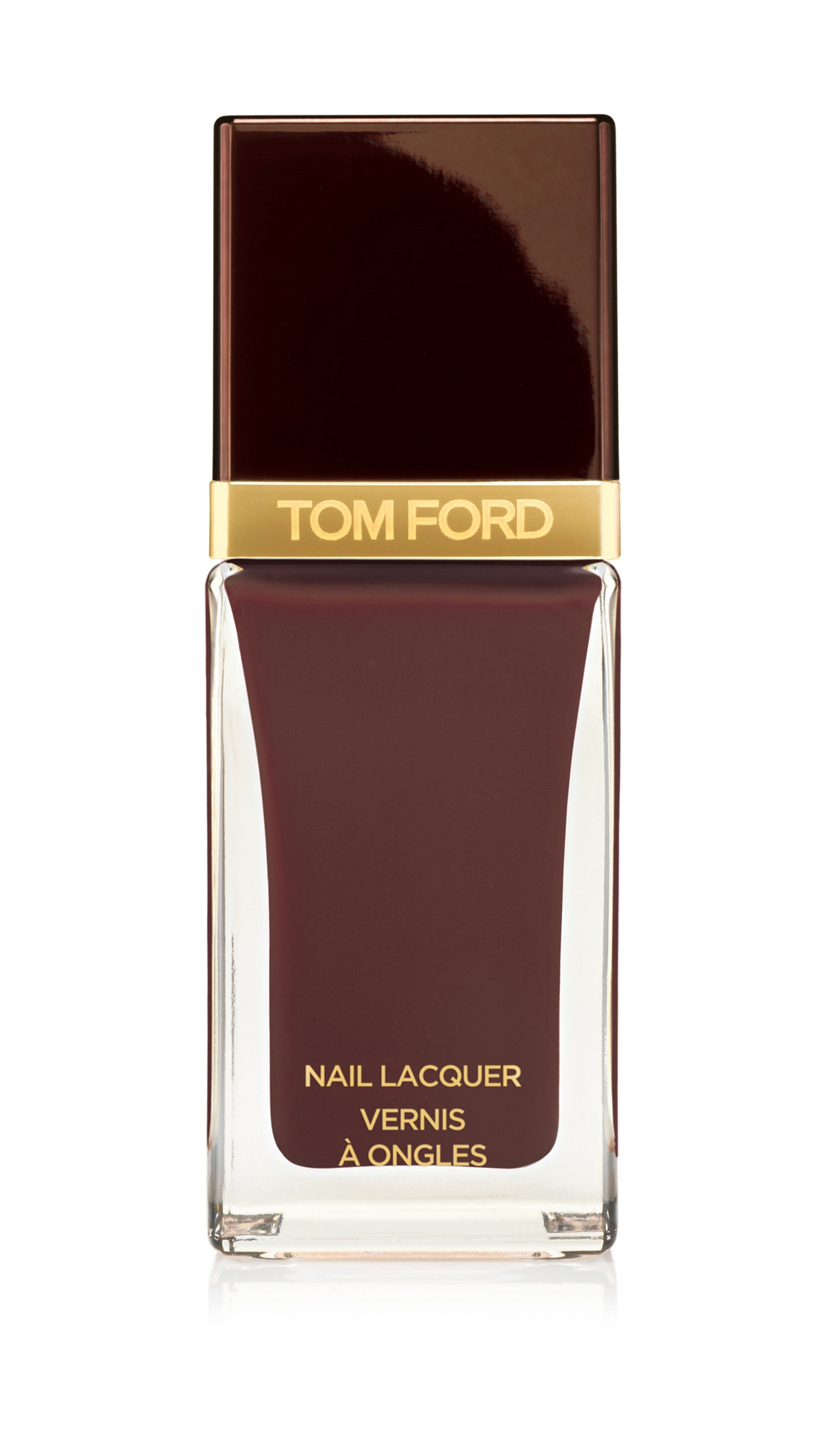 TOM FORD Nail Lacquer Beauty Brown