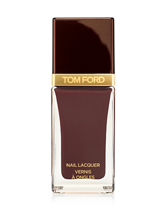 TOM FORD Vernis à ongles Beauté Marron