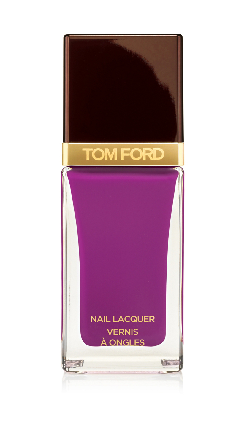TOM FORD Vernis à ongles Beauté Violet