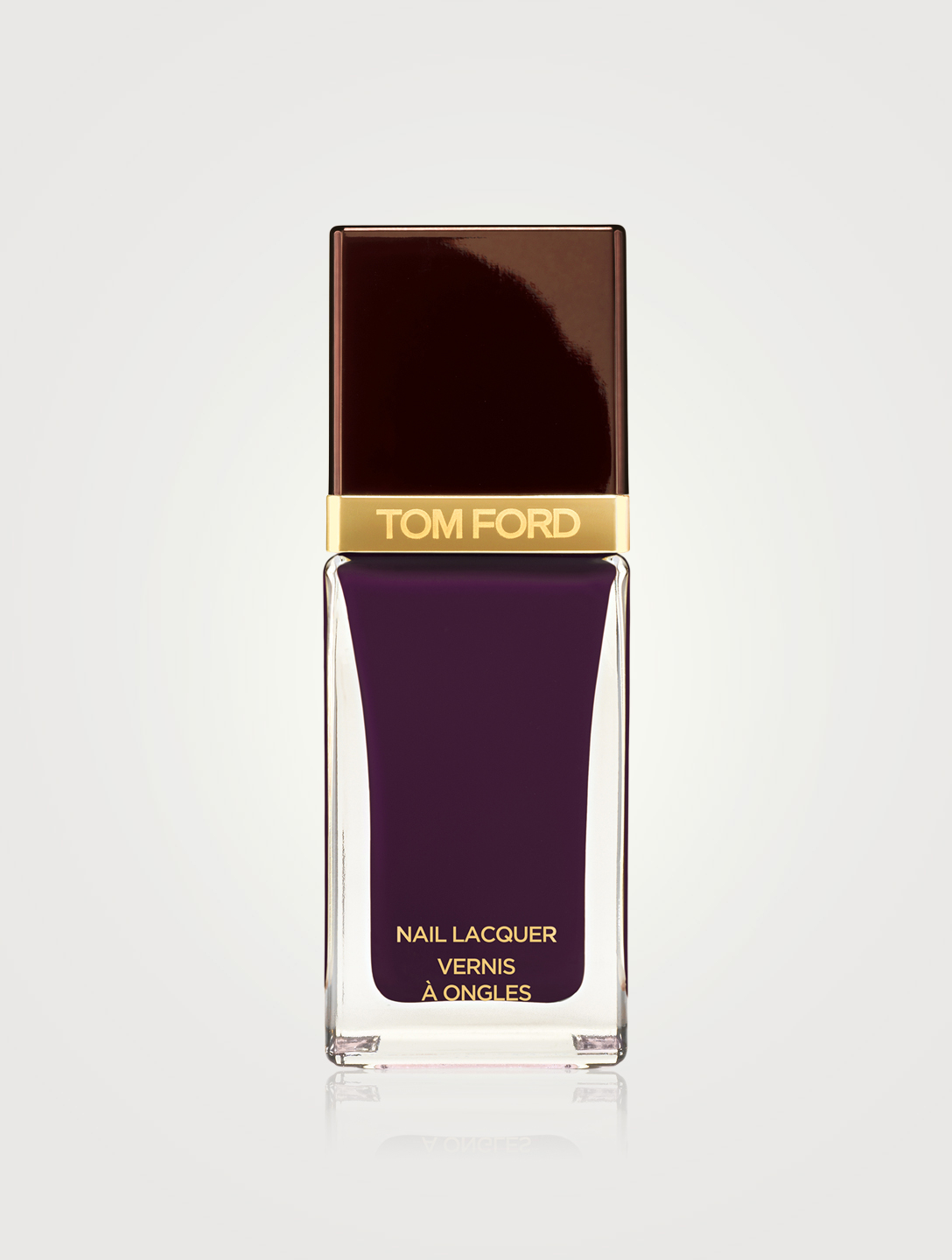 TOM FORD Nail Lacquer Beauty Purple