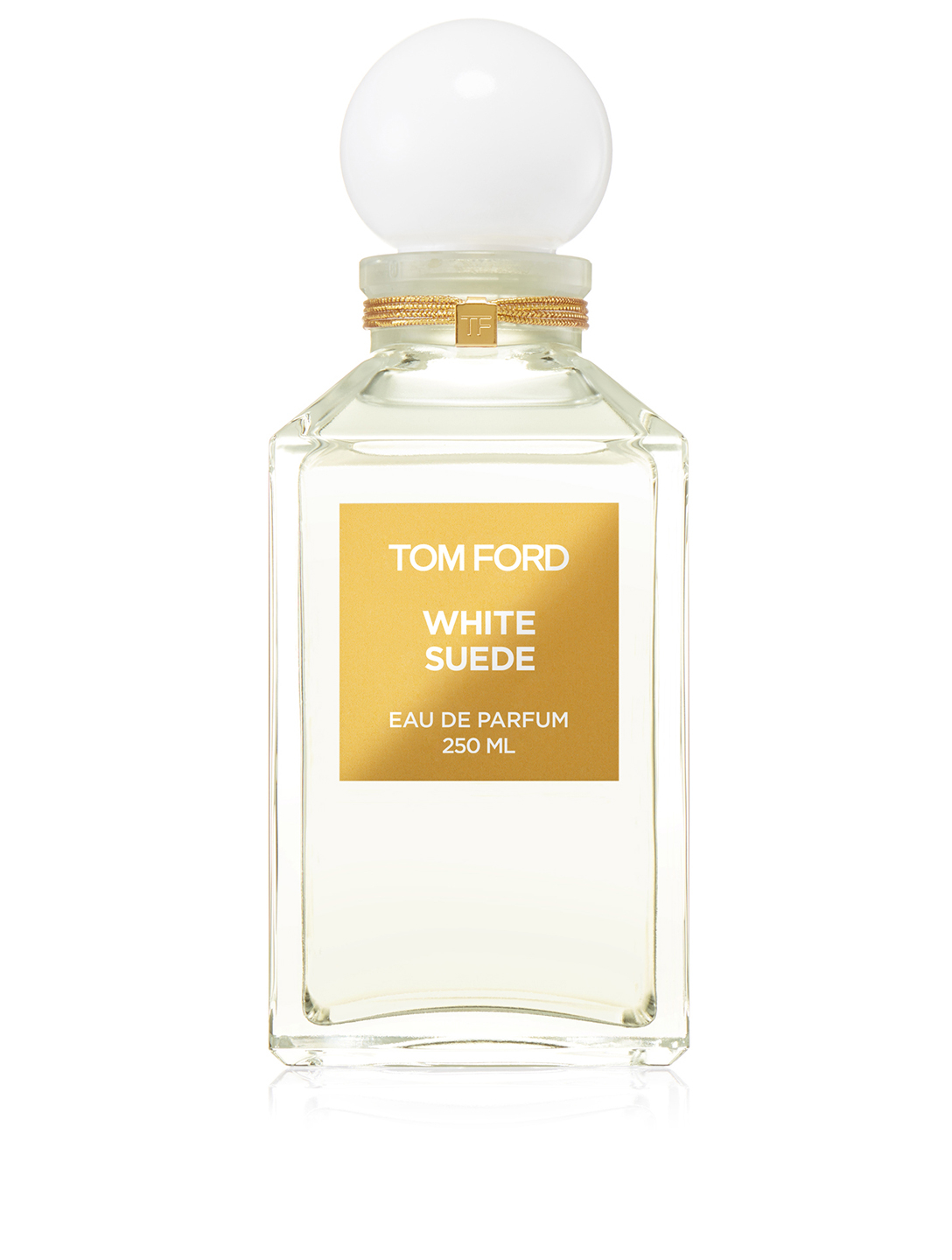 TOM FORD White Suede Eau De Parfum Beauty