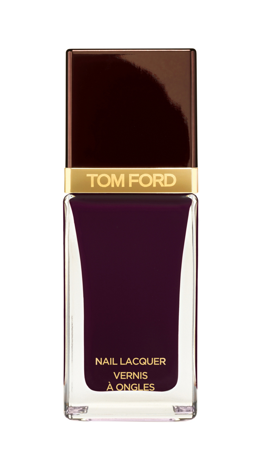 TOM FORD Nail Lacquer Beauty Red