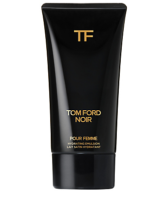 TOM FORD Noir Pour Femme Hydrating Emulsion Beauty