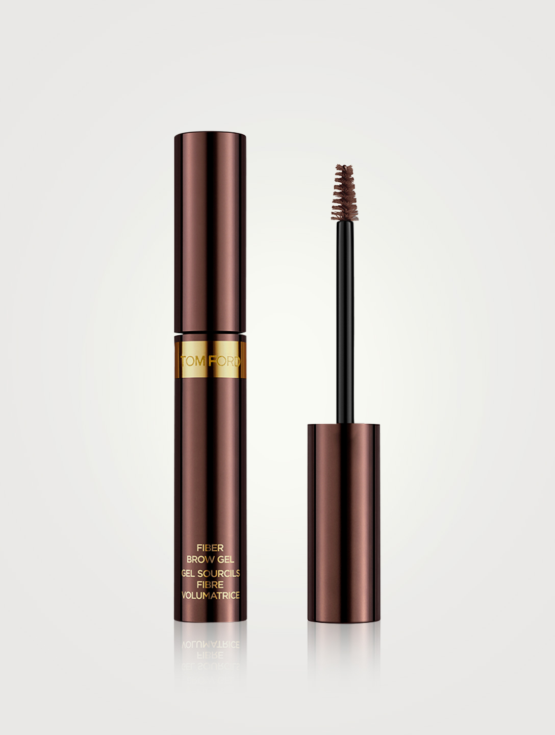 TOM FORD Gel sourcils fibre volumatrice Beauté Bronze