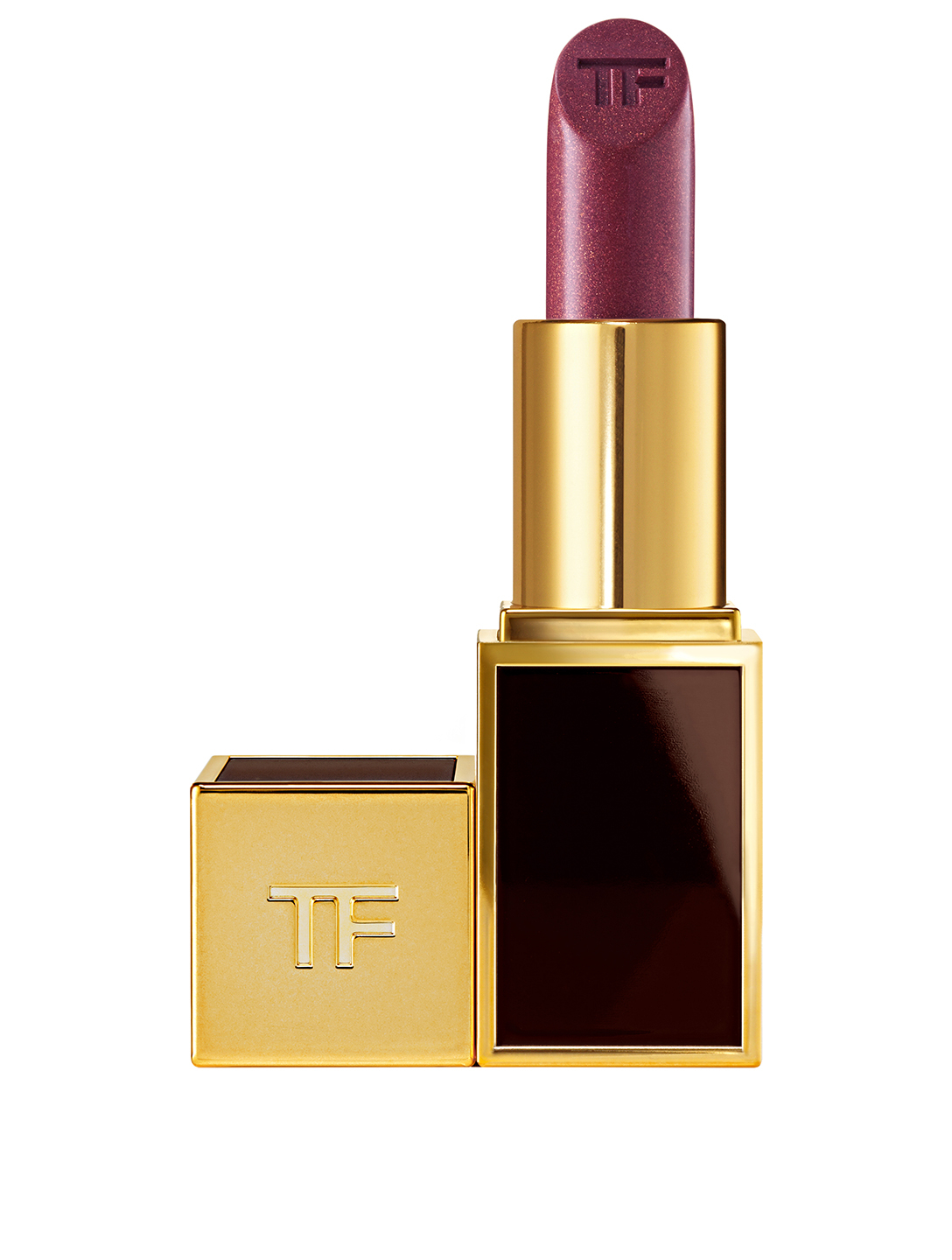 TOM FORD Lips & Boys Lip Color Beauty Purple