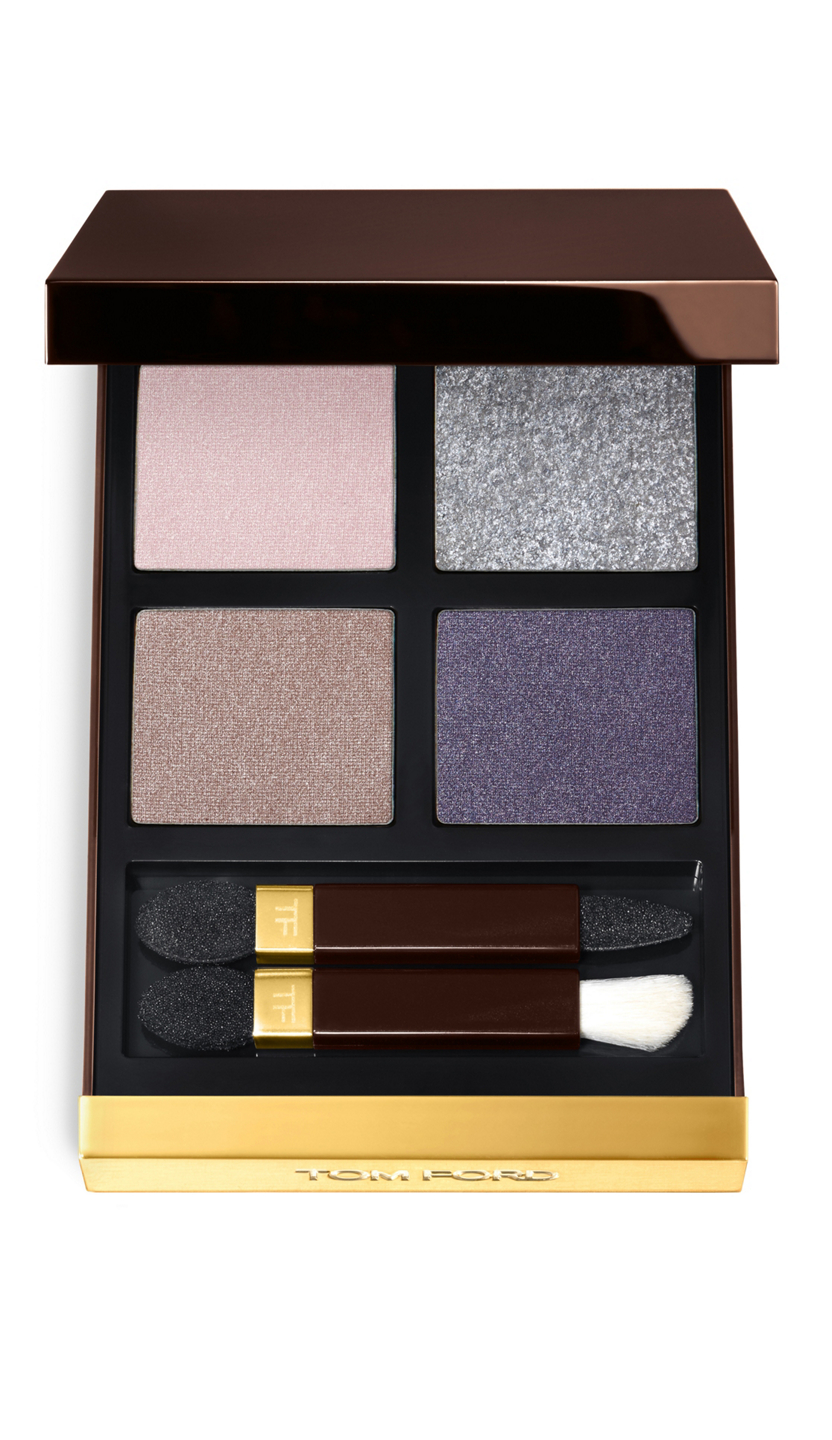 TOM FORD Eye Color Quad Beauty Purple