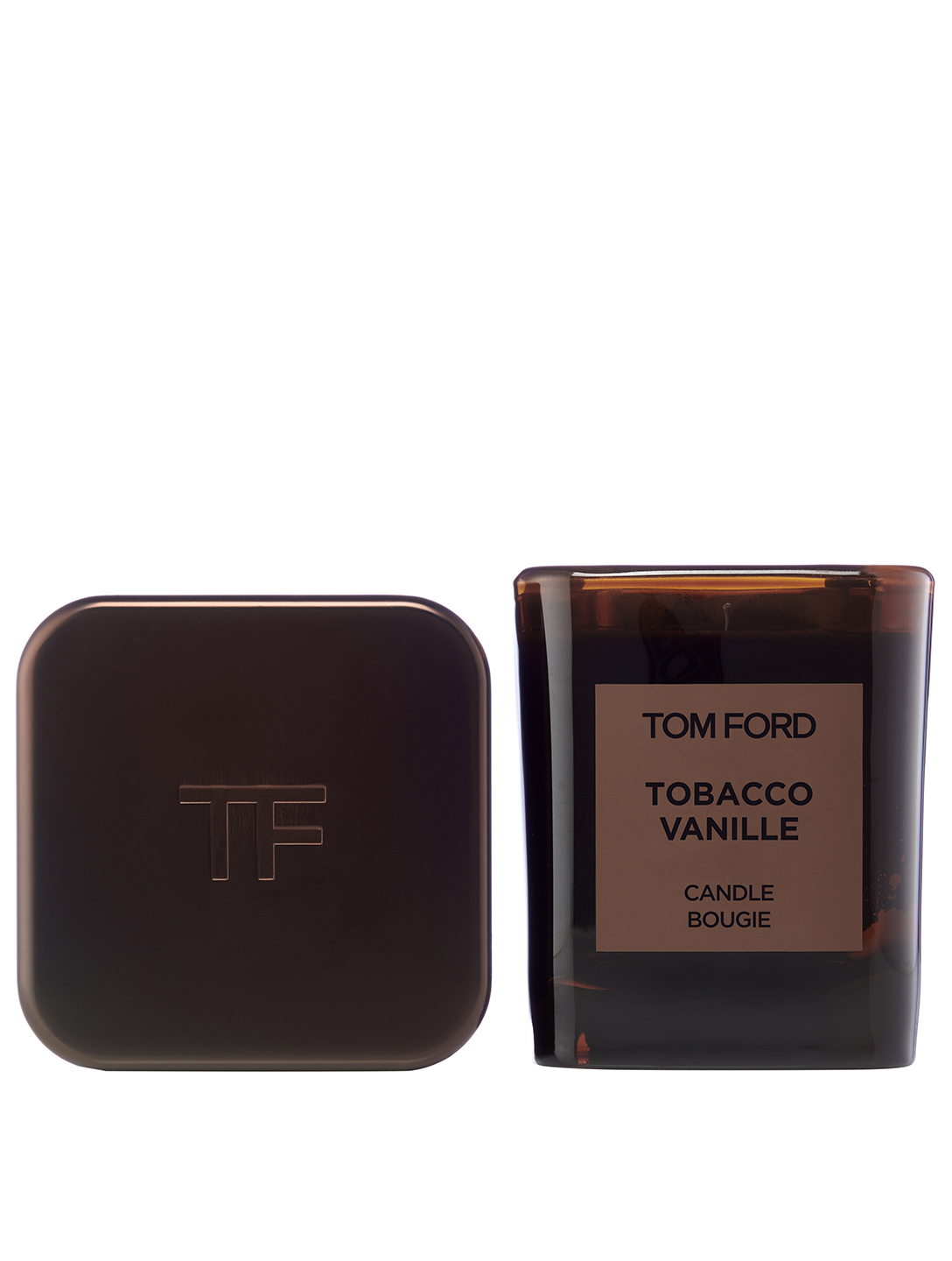 TOM FORD Tobacco Vanille Private Blend Candle Beauty