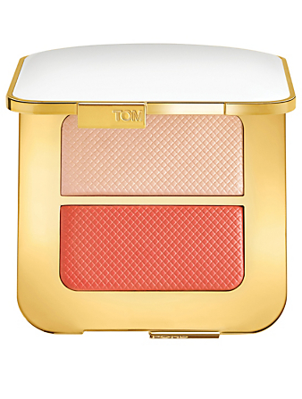 TOM FORD Sheer Cheek Duo Beauty Orange