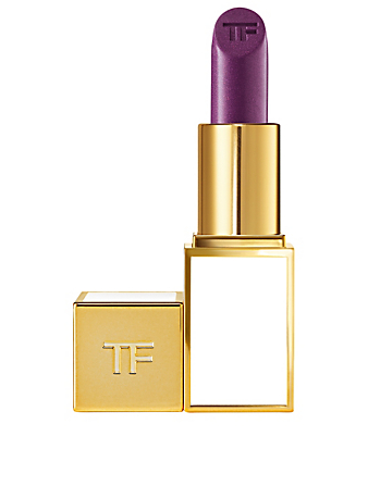 TOM FORD Boys & Girls Lip Color Beauty Purple