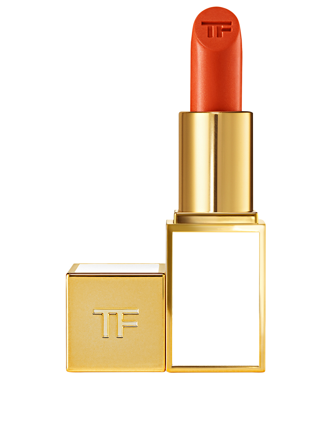 TOM FORD Boys & Girls Lip Color Beauty Orange