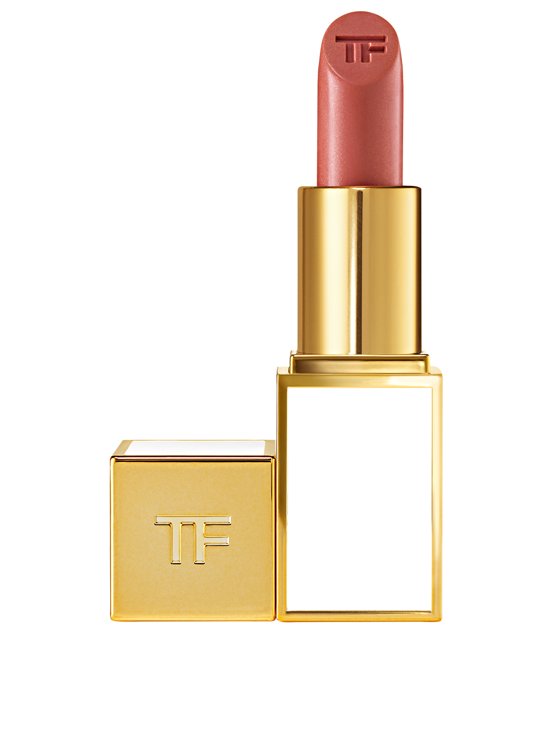 TOM FORD Rouge à lèvres Boys & Girls Beauté Marron