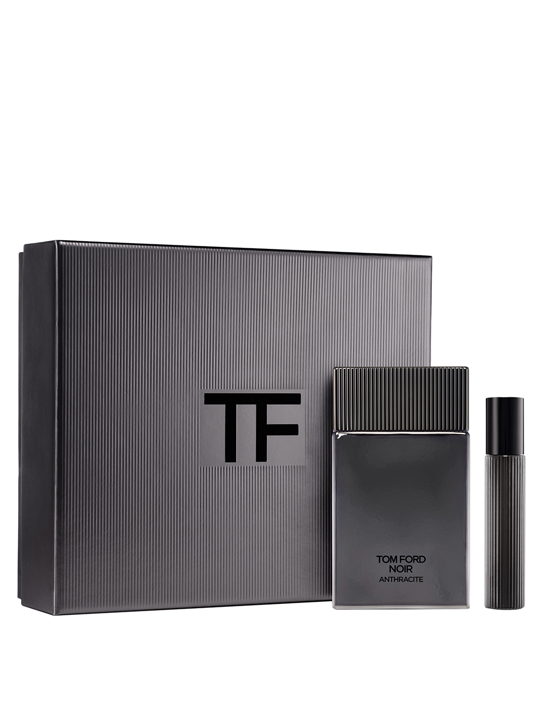 TOM FORD Coffret Noir Anthracite Beauté