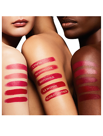 TOM FORD Lip Colour Satin Matte Beauty Pink