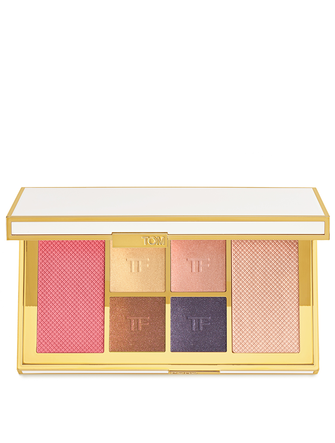 TOM FORD Soleil Eye And Cheek Palette Beauty Multi