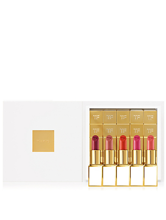TOM FORD 25 Piece Collection Set - Girls Beauty