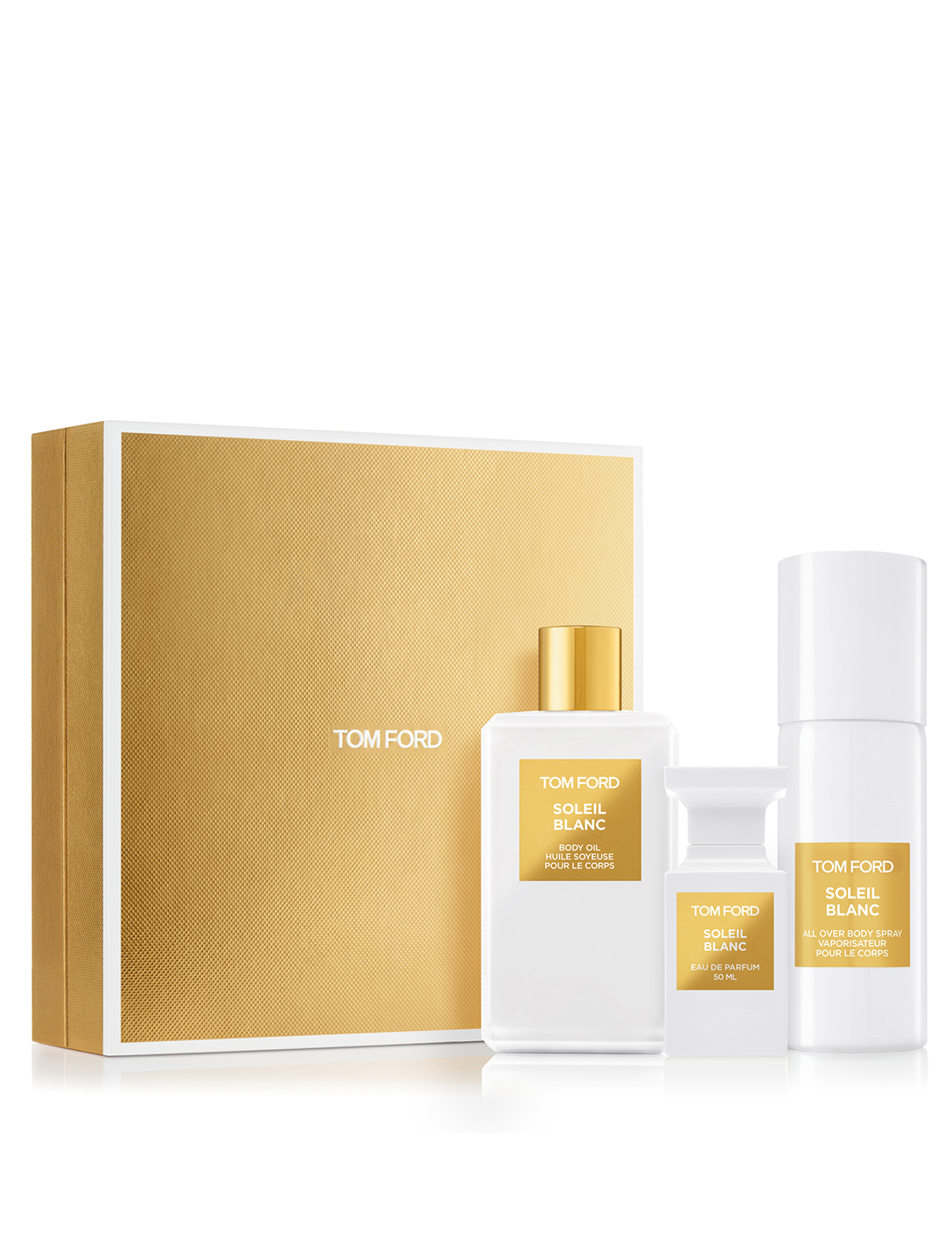 TOM FORD Soleil Blanc 3 Piece Set Beauty