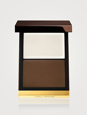 TOM FORD Shade & Illuminate Beauty Brown