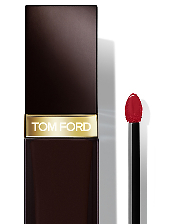 TOM FORD Liquid Matte Lip Lacquer Luxe Beauty Red