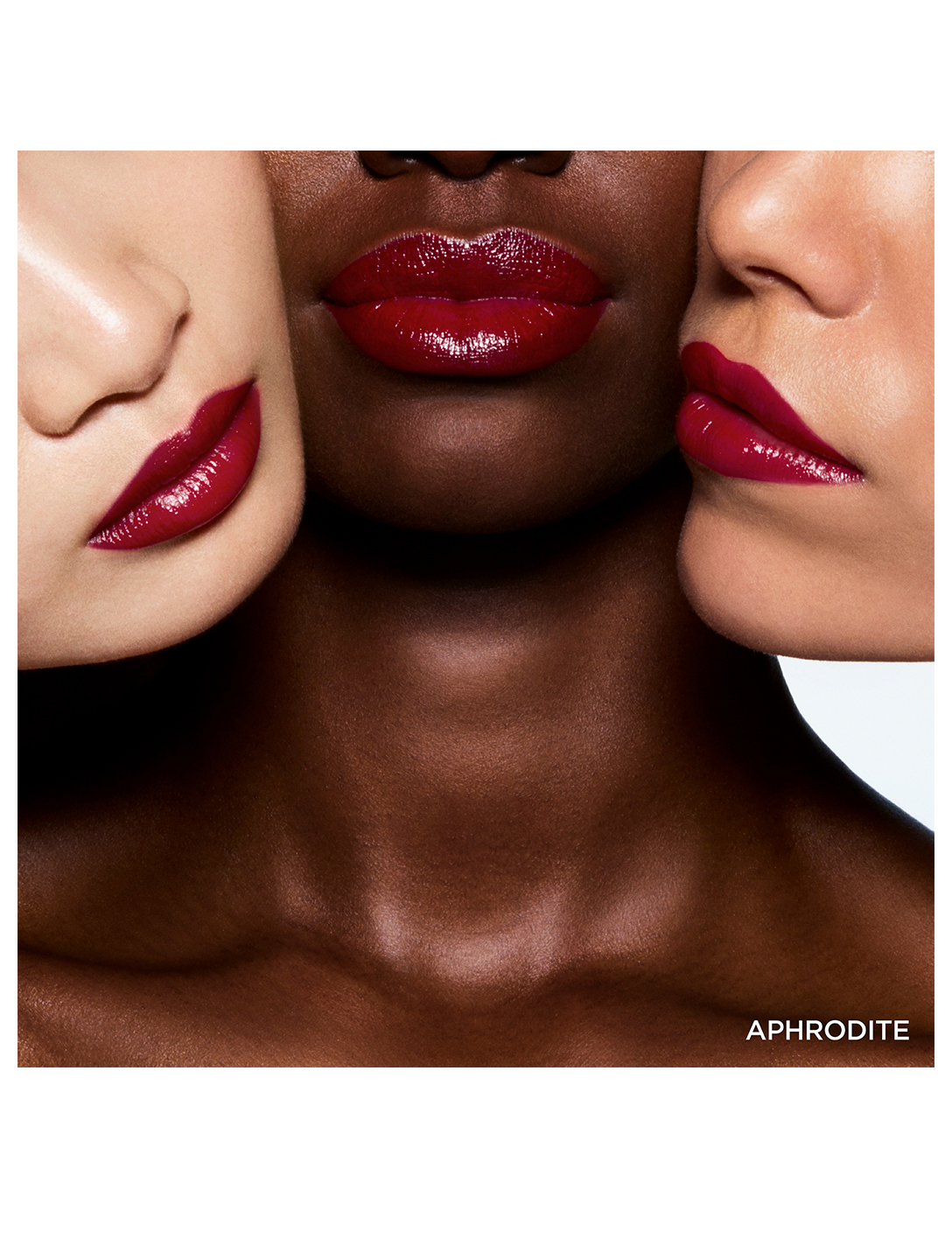 TOM FORD Lip Color Sheer Beauty Red