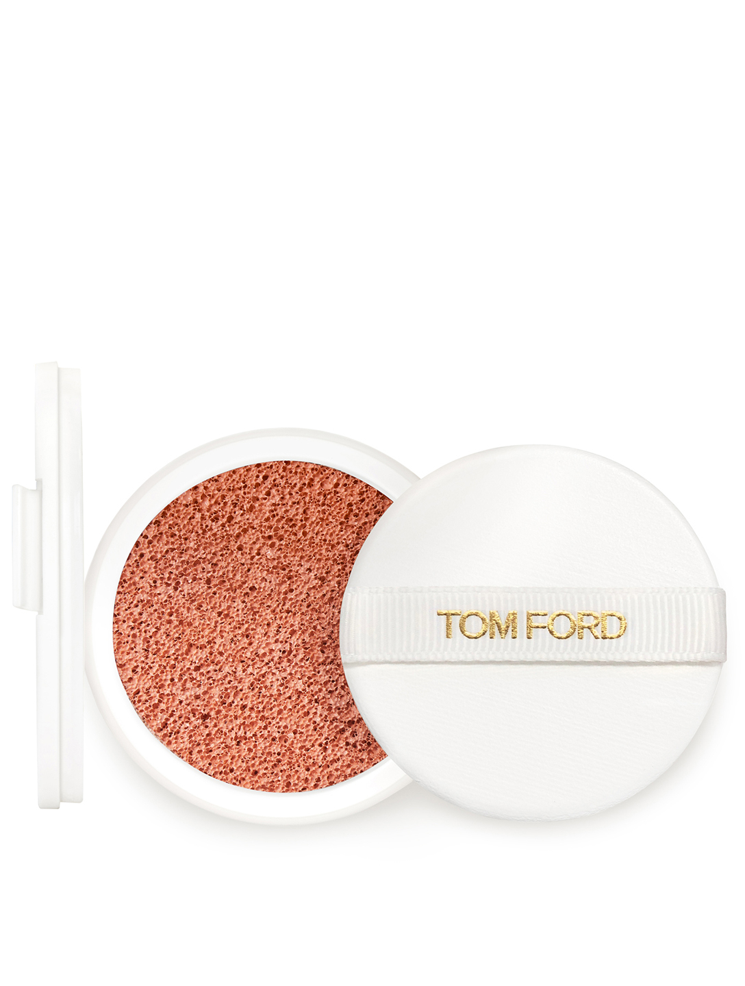 TOM FORD Soleil Glow Tone Up Foundation Hydrating Cushion Compact Refill SPF 45 Beauty Neutral