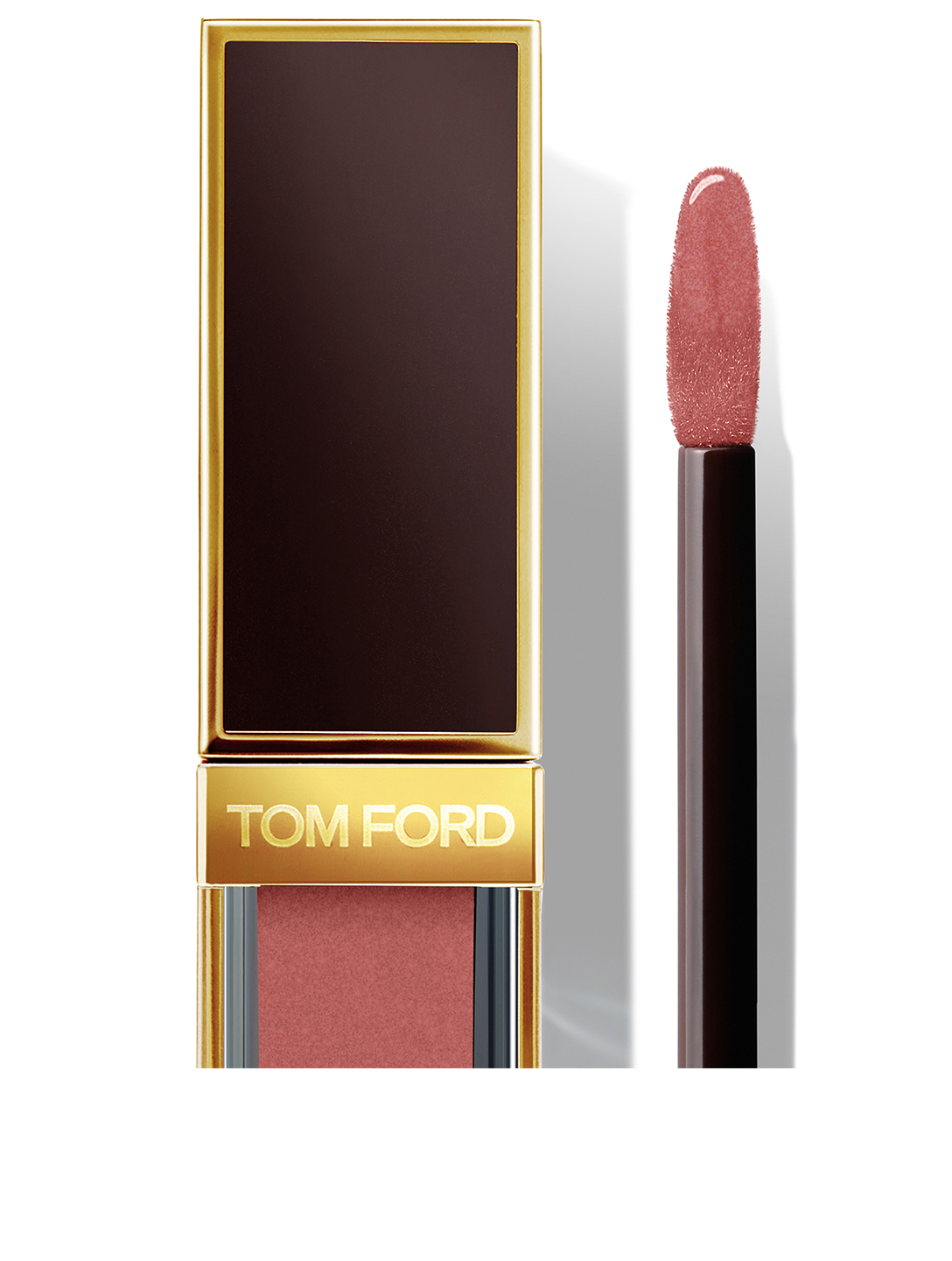 TOM FORD Gloss Luxe Lip Balm Beauty Pink